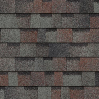 Битумная черепица Owens Corning DURATION Colonial Slate